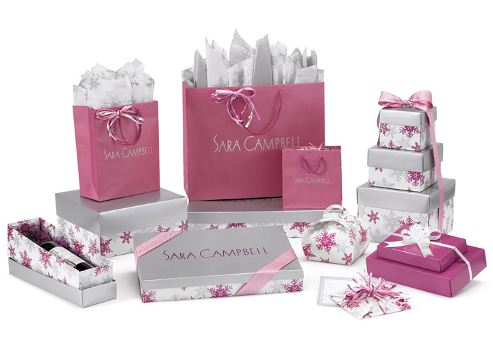 Raspberry&SilverWinterflakesCollectionHolidayCollectionsPage